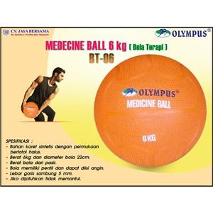 Medicine Ball 6kg BT-06