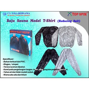 Sauna Suit T-Shirt