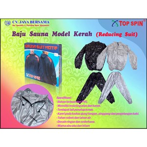 Sauna Suit Collar