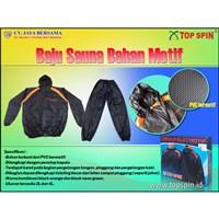 Sauna Suit Motif