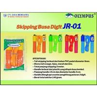 Skipping Olympus JR-01