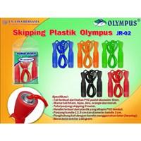Skipping Olympus JR-02