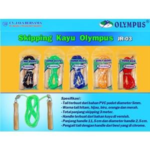 Skipping Olympus JR-03