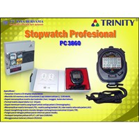 Jual Stopwatch Profesional PC3860