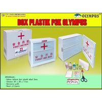 Kotak P3K+Obat 1