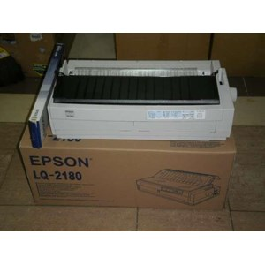 Sell Printer Epson LQ-2180 from Indonesia by CV  Artcom Center,Cheap Price