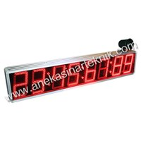 Jual Count Down Timers