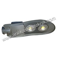 Lampu Jalan Led Talled