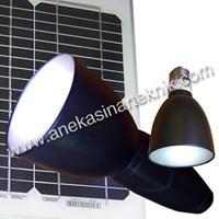 Jual Lampu Solar Home System
