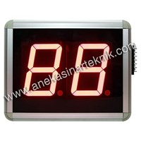 Jual Display Counter 2 Digit