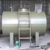 Tangki solar 1000 Liter