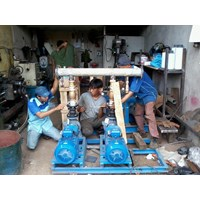 Jual Pompa Boster