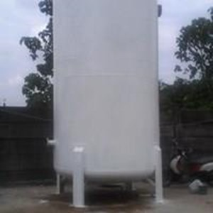Pressure tank 20000 Liter