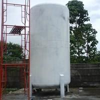 Tangki Kapasitas18000 Liter