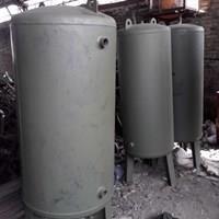 Tanki Kapasitas 1000 Liter