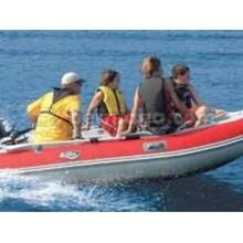 Perahu Karet Achilles LSI-365