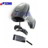 Barcode Scanner Wirelles EPPOS EP5108W Anti Vandalism-Sensor