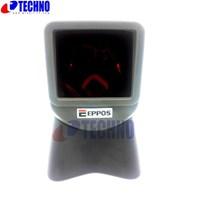 Omni Barcode Scanner EPPOS EP7002H