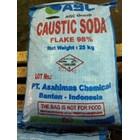 The soda fire-PT Core Nature chemistry-tambangemasindonesia 1