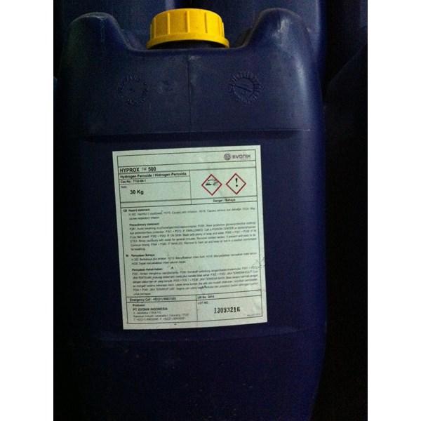 Hydrogen peroxide Chemical Nature Core-PT-tambangemasindonesia