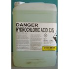 Hydrochloric acid is the chemical Nature of the core-PT-tambangemasindonesia 2