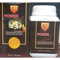 Jual Power Gold untuk sistem pengolahan Emas - www.tambangemasindonesia.com 2