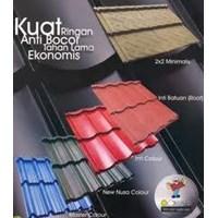 Genteng Metal Roof