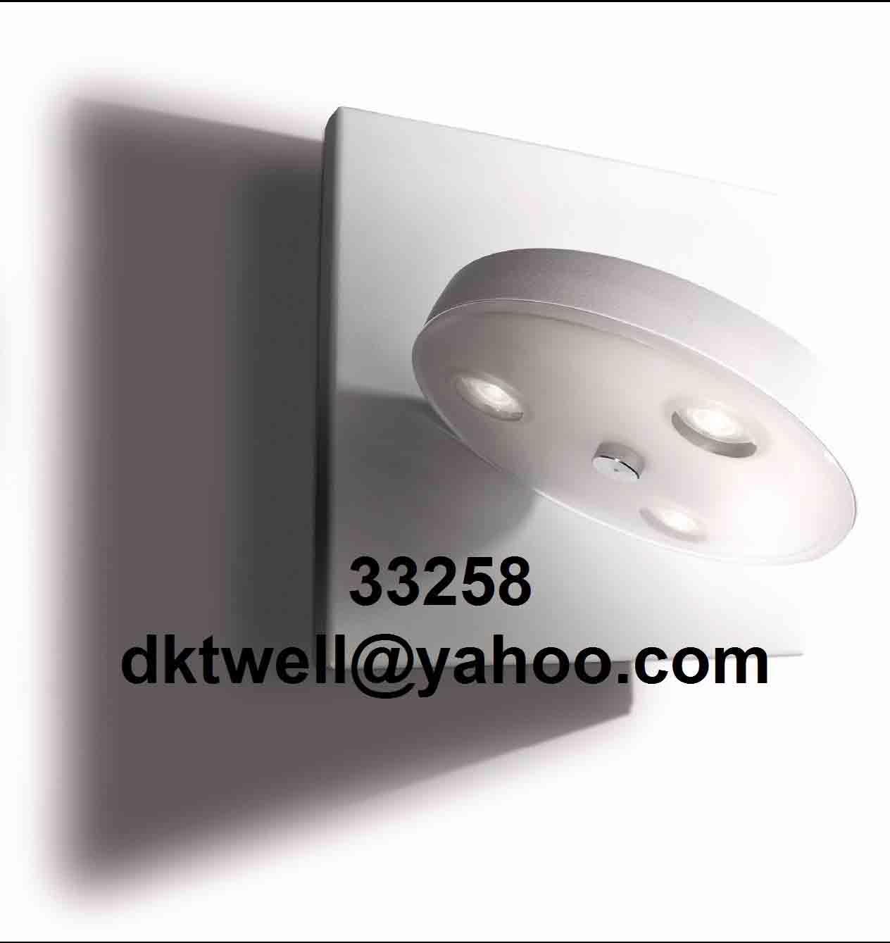 Jual Lampu Dekor Dinding Philips LED 33258 Harga Murah