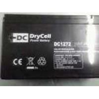 Jual Battery Sealed Lead Acid 12V-2AH Dry Cell Panasonic