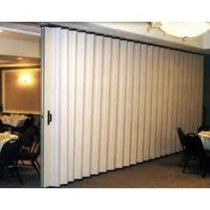 Sell Pvc Folding Door from Indonesia by Rini Gorden & Interior,Cheap ...