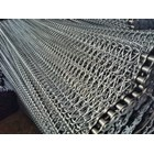 Roller Chain Wiremesh Chain 2