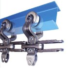 Roller Chain Trolley Chain  2