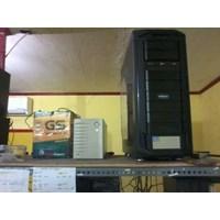 Jual JASA UPS MODIFIKASI AKI MOBIL UNTUK SERVER PULSA DAN CPU ONLINE SYSTEM ( KUAT 6-7 JAM)