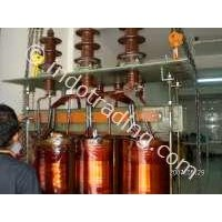 Service Trafo By Global Energy Power Indonesia