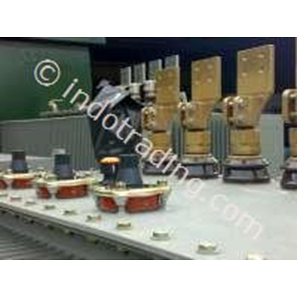 Transformer Oil Treatment Services By PT Global Energy Power