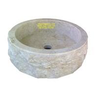 Wastafel Marmer
