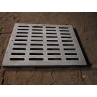 Grating Cast Iron