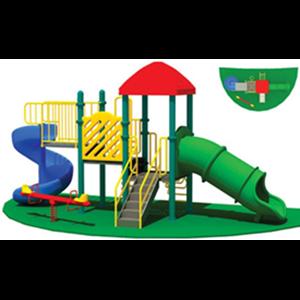 Dari Playground Type MG-20B 0