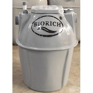 Septic Tank Biotech Murah Ramah Lingkungan