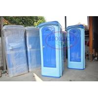 Jual Toilet Portable - Wc Portabel Fiberglass Murah