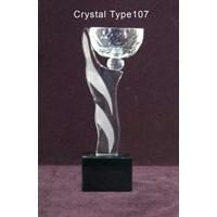 Trophy Kristal