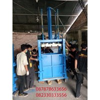 Mesin Press  20 Ton