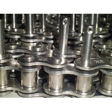 Roller Chain Extended Pin Chain