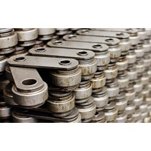 Roller Chain Hollow Pin Chain