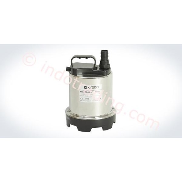 Kyodo Submersible Pump SP-2400