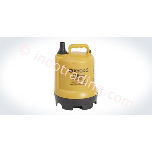 Kyodo Submersible Pump PSP-4500