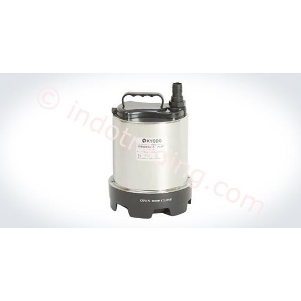 Kyodo Submersible Pump SP-4500