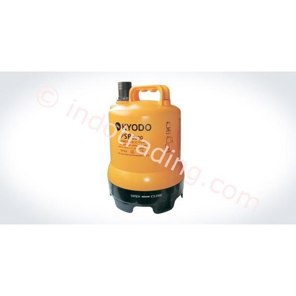 Kyodo Submersible Pump PSP-9000