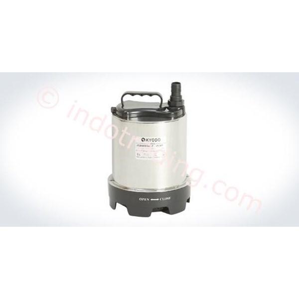 Kyodo Submersible Pump SP-9000