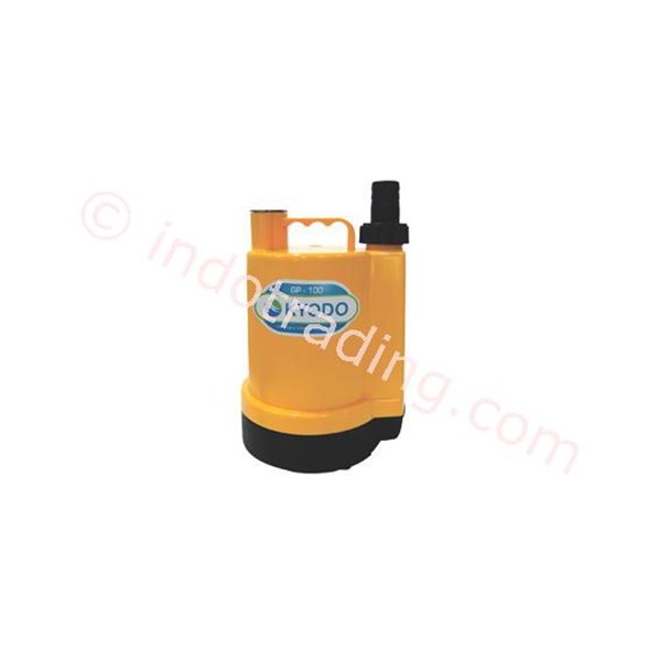 Kyodo Submersible Pump GP-100